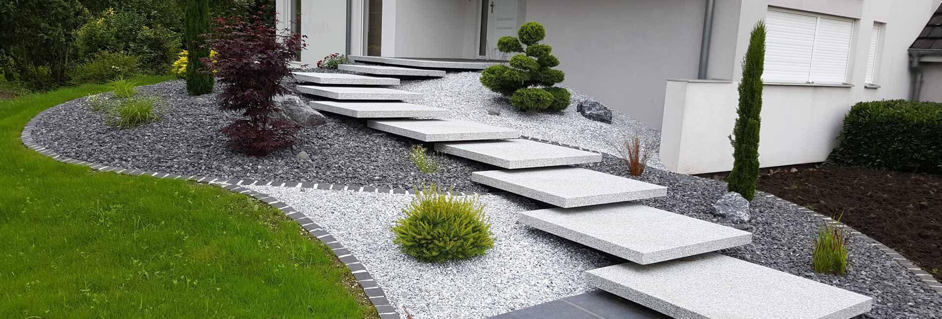 Amenagement Exterieur En Cailloux drm matériaux | matériaux de décoration et d'aménagement